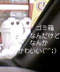 ぎゃ~~かわいいぞ~~~^◇^; ヾ(^^;)