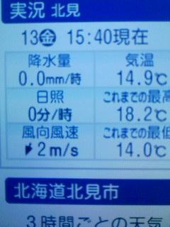 どこが30℃