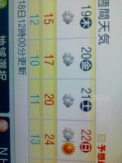 今日は夏ですか